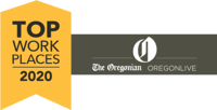 Eleven Named Top Workplace 2020 by the Oregonian